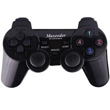 Maxeeder MX-GP9120 WN10 Wireless Gamepad With Shock